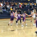 Ramblers Outplay Vikings in Coaches vs. Cancer Game