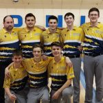 Bowling Team Competes at States Today!