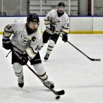 Hockey Comes Up Short of Regional Title