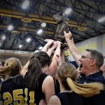 Girls Basketball Quarterfinal Tickets Are Now Available!