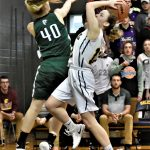 Vikings Fall Short in State Quarterfinals