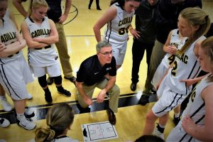 Photos: Girls Basketball Tournament Run