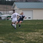 Soccer Finishes 1-1 at Holland Invite