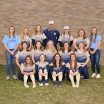 Softball Falls in Districts