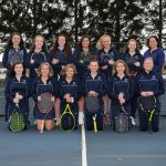 Tennis Falls to TC Cental