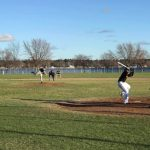 Vikings Drop Two Games to TC Central