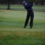 Golf Finishes Fourth at Northmen Invitational