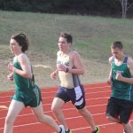 TC West Tops Vikings in BNC Track Dual
