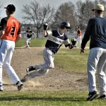Alpena Sweeps Baseball and Softball