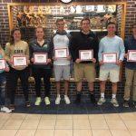 MHSAA Scholar-Athlete Award
