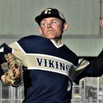 Baseball Sweeps Kingsley