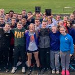 Boys and Girls Track Win Falcon Invitational