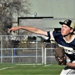 Baseball Splits with Petoskey