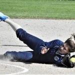 Cadillac Softball Falls to Petoskey