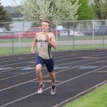 Local Athletes Compete in Cadillac News Meet