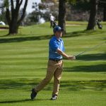 Golf Team Ties West for Second Place in BNC