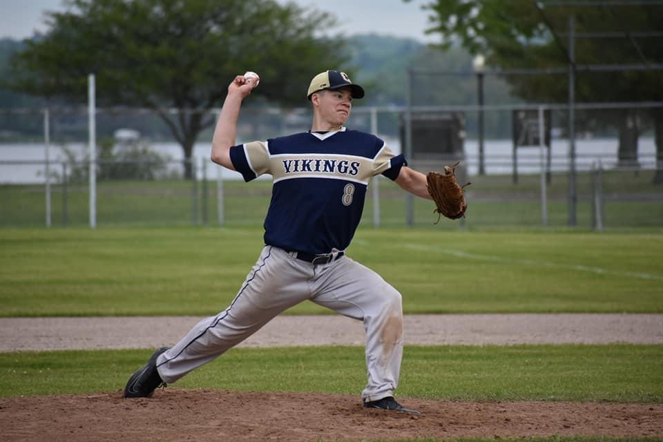 Baseball Beats Petoskey, Advances to Regional Finals!