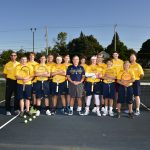 Tennis Ties Big Rapids