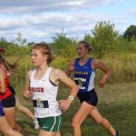 Girls Win XC Invite, Boys Place Sixth