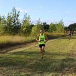 Cross Country Finishes 2nd and 19th at MSU Meet