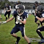 Freshman Football Beats TC West to Remain Undefeated