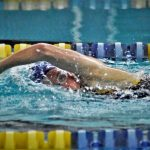 Swim Continues to Improve in First Year of Competition