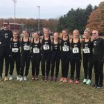 Girls Cross Country Team Qualifies for State Finals, Boys Qualify One Individual