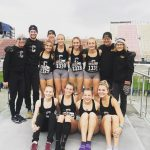 Girls Cross Country Team Finishes 5th at State Finals, Denike Places 68th