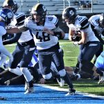 Grand Rapids Catholic Central Ends Cadillac's Playoff Run