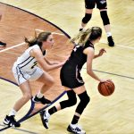 Girls Basketball Opens Season with Win over Reed City