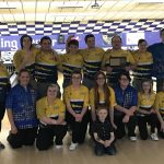 Boys Bowling Wins Back to Back Tournaments, Girls Take Second in BNC