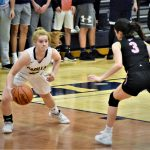 Girls Basketball Beats TC Central, Remains Undefeated