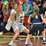 Girls Basketball Program Sweeps Petoskey