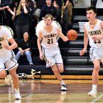 Boys Basketball Beats Big Rapids