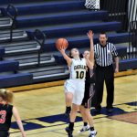 Girls Basketball Remains Undefeated with Win Over Kingsley