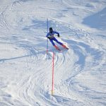 Ski Team Opens Season at Boyne Highlands