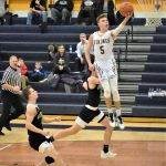Boys Basketball Picks Up Non-Conference Win