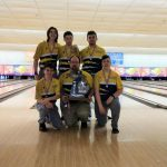 Boys Bowling Brings Home State Runner-Up Trophy