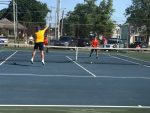 Boys Tennis Wins Second Annual Don Samaradich Invitational