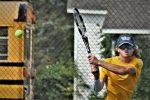 Boys Tennis Sweeps Ithaca