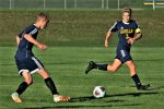Varsity Boys Soccer Falls to Big Rapids