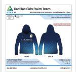 Swim Team Online Clothing Store