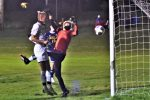 Cadillac Soccer Ties Petoskey 2-2