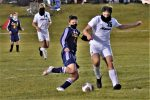 Soccer Nets Big Win Over Alpena