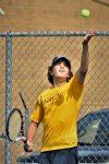 Varsity Tennis Falls to Petoskey