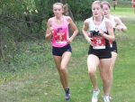Girls Cross Country Places First at Bengals Fall Meet