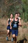 Girls Cross Country Advances to State Finals, Boys Fall Short