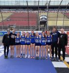 Girls Cross Country Finishes 4th at States, Two Earn All-State Honors