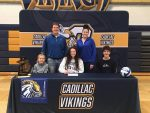 Macy Brown to Continue Volleyball Career at University of New Haven
