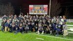 Football Wins First Regional in Program History!